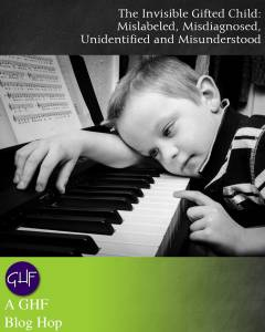 The Invisable Gifted Child