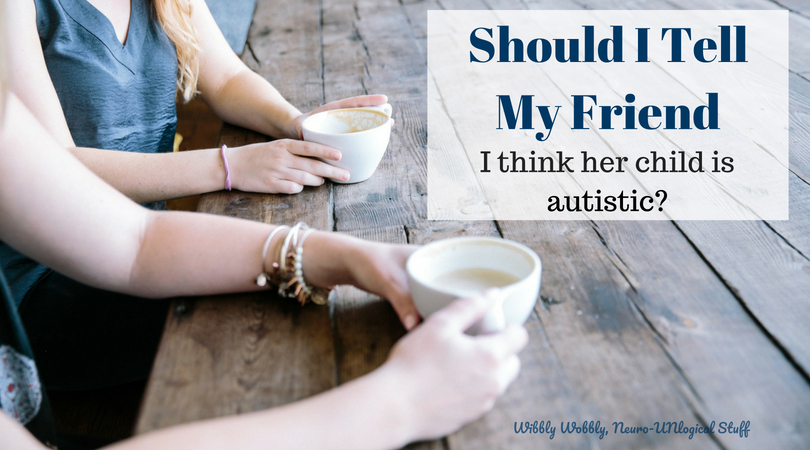 how to tell is my boyfriend is autistic